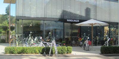 Nandlinger P. Fahrradgeschäft in Herrsching am Ammersee