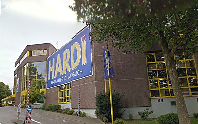 Hardi 44894 Bochum Werne öffnungszeiten Adresse Telefon
