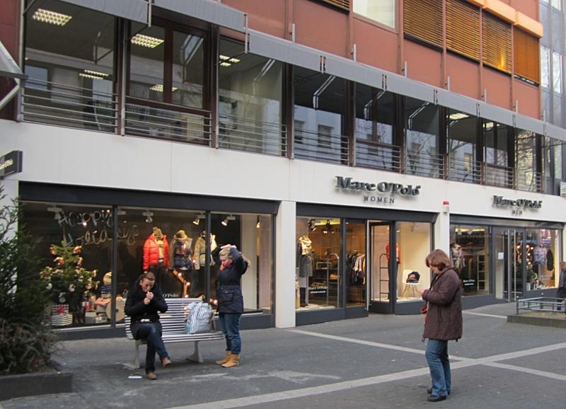 detaillierte Bilder Sonderverkäufe retro ➤ Marc O'Polo 44787 Bochum-Innenstadt Öffnungszeiten ...
