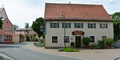 Gasthof Zur Post in Adelsdorf in Mittelfranken