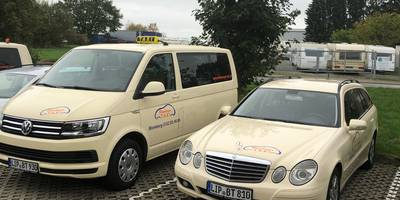Blomberger TAXI GmbH in Blomberg Kreis Lippe
