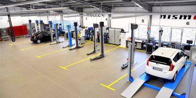 Autohaus Möller GmbH in Herdecke