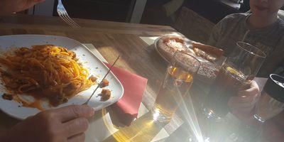 Pizzeria-Ristorante Il Soprano in Geretsried