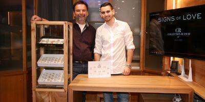 Juwelier Ehniss Juwelier in Konstanz