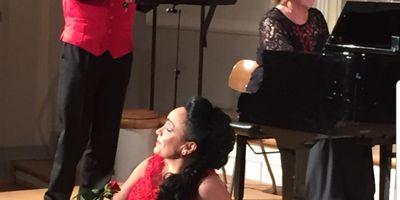 Janssen-Oolo Katrin Sängerin in Osnabrück