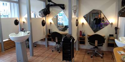 Happy-Hair-Studio Heike Gonera in Neumünster