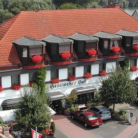 Hotel Hessischer Hof in Hainburg