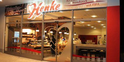 Bäckerei Henke Holzofen-Backhaus in Warburg