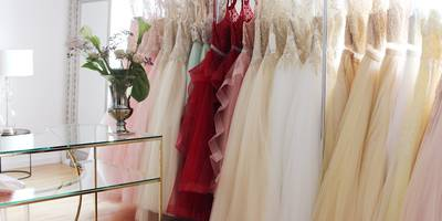 Thousand Dresses Zauberberg in Kelkheim im Taunus