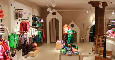 Nordgesichter concept Store in Erfurt