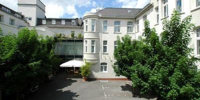 DOM Hotel in Limburg an der Lahn