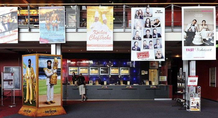 Kinoprogramm Cinestar Roter Turm