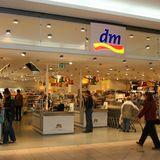 dm-drogerie markt in Chemnitz