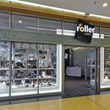 Juwelier Roller - Roller in der Galerie in Chemnitz in Sachsen
