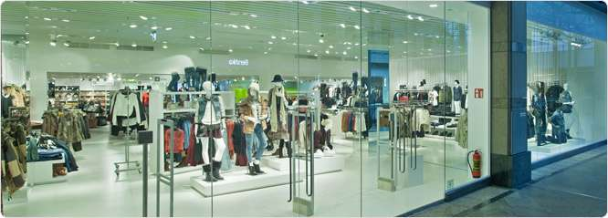 Gute Mode in Oberhausen im Rheinland Neue Mitte  e0d98e67c8b