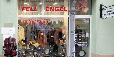 Fell-Engel in Bautzen