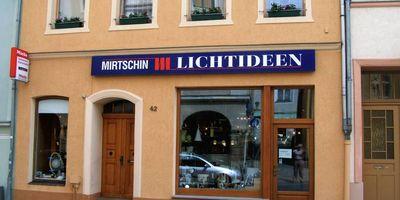 Mirtschin Lichtideen in Bautzen