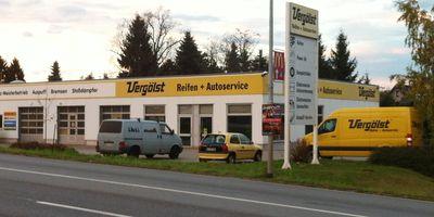Vergölst GmbH Reifen + Autoservice in Bautzen
