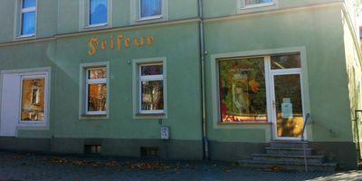 Friseurgenossenschaft Figaro Bautzen e.G. - Salon Blondine in Bautzen