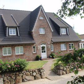 Ferienhaus Pia in Sylt-Ost Morsum