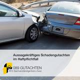 089 Gutachten Kfz-Sachverständigenbüro Zwez - Starnberg in Starnberg