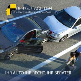 089 Gutachten KFZ Sachverständigenbüro Zwez in München
