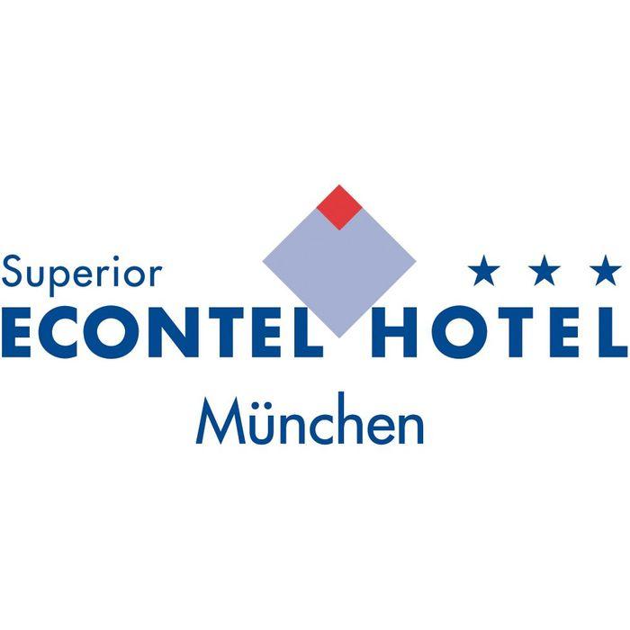 Bilder Und Fotos Zu Econtel Hotel M 252 Nchen In M 252 Nchen