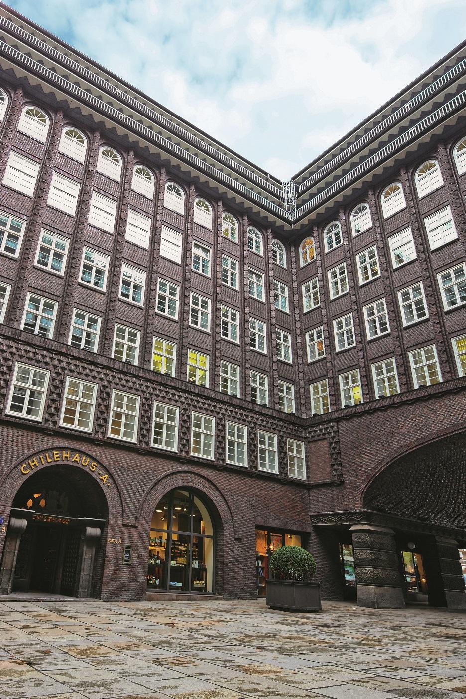 3fd09a53a4b751 ➤ Manufactum im Chilehaus Einzelhandel 20095 Hamburg-Altstadt ...