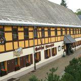 Naturhotel Gasthof Bärenfels in Kurort Bärenfels Stadt Altenberg