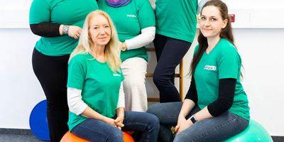 Physio-Fit Praxis für Physiotherapie in Mannheim
