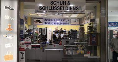 Schlüsseldienst u. Schuhmacherei Sevinc in Neu-Isenburg
