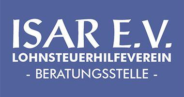 ISAR e.V. Lohnsteuerhilfeverein Beratungsstelle in München