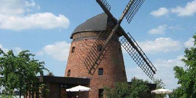 Alte Mühle in Klötze in der Altmark