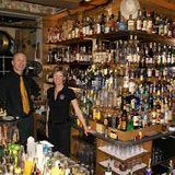 Globetrotter Cafe u. Cocktailbar in Ostseebad Göhren