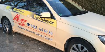 Ruhkieck Oliver Taxenbetrieb in Schwerin in Mecklenburg