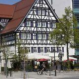 Linde in Ebingen Stadt Albstadt