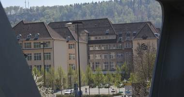 Hochschule Albstadt-Sigmaringen - Studiengänge Bekleidungstechnik, Kommunikations- und Softwaretechnik in Albstadt