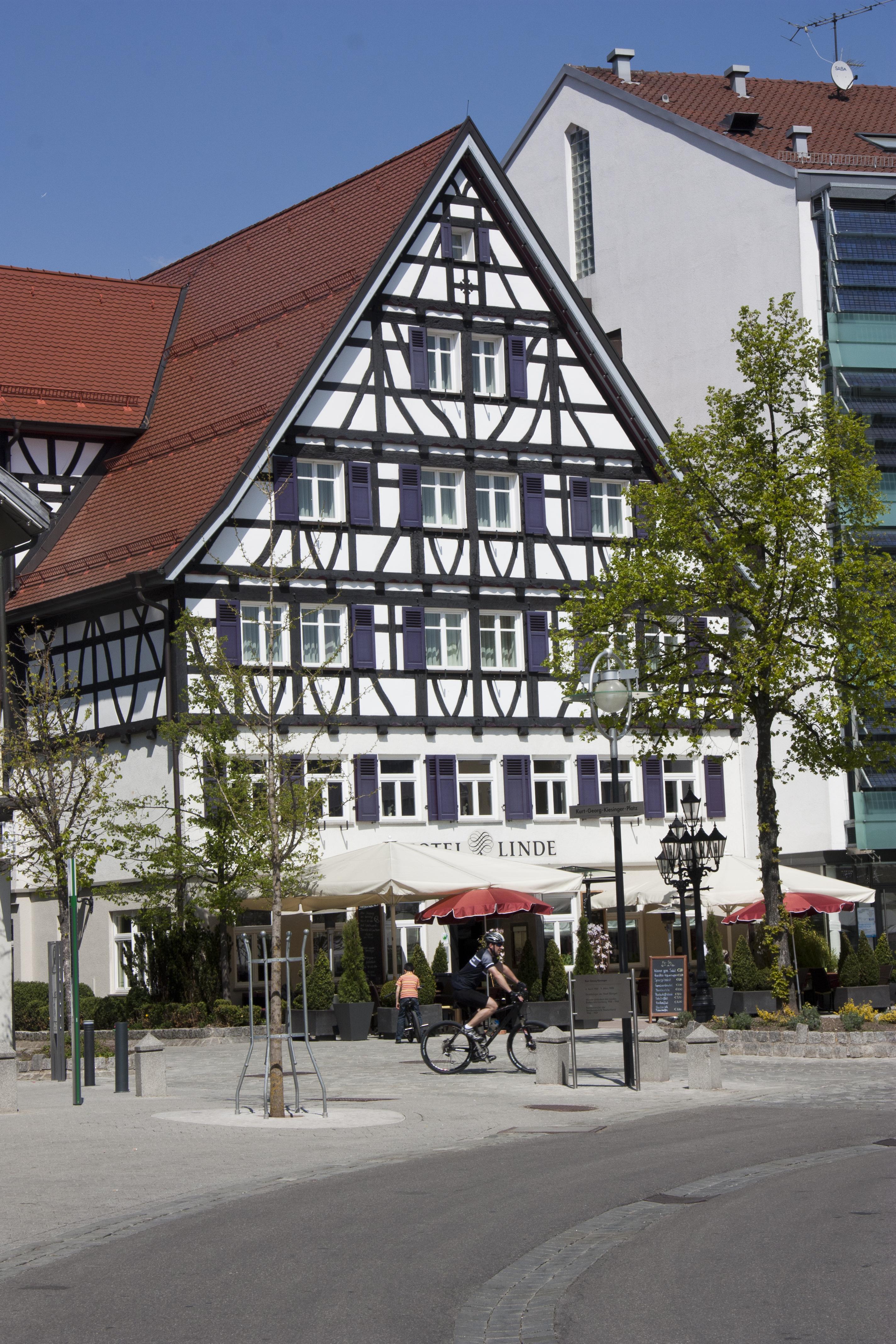 Linde 72458 Albstadt-Ebingen Adresse | Telefon | Kontakt