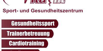 Vita-Fit Sport und Gesundheitszentrum GmbH in Bad Oeynhausen
