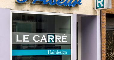 Le Carre Hairdesigne Friseursalon in Ludwigshafen am Rhein