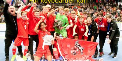 Alleinunterhalter Keyboarder Karl in Alsdorf im Rheinland
