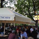 Alter Wirt Moosach in München