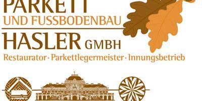 Hasler Parkett und Fußboden GmbH in Köln