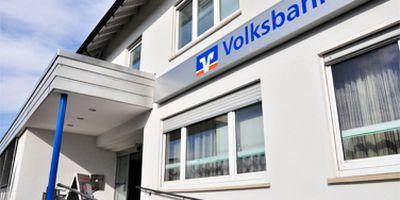 Volksbank Überlingen Filiale Kluftern in Kluftern Stadt Friedrichshafen
