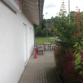 Bild zu Turn- u. Sportverein Hattingen 1863 e.V. Gesch.stelle u. Vereinsheim in Hattingen an der Ruhr