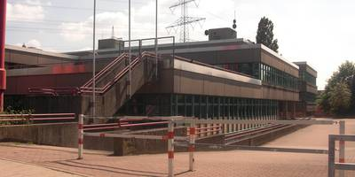 Stadt Hattingen - Gymnasium im SZH in Hattingen an der Ruhr