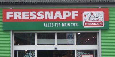 Fressnapf Hattingen in Hattingen an der Ruhr
