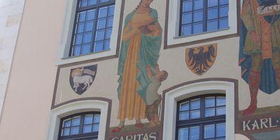 Stadtverwaltung Bad Reichenhall in Bad Reichenhall
