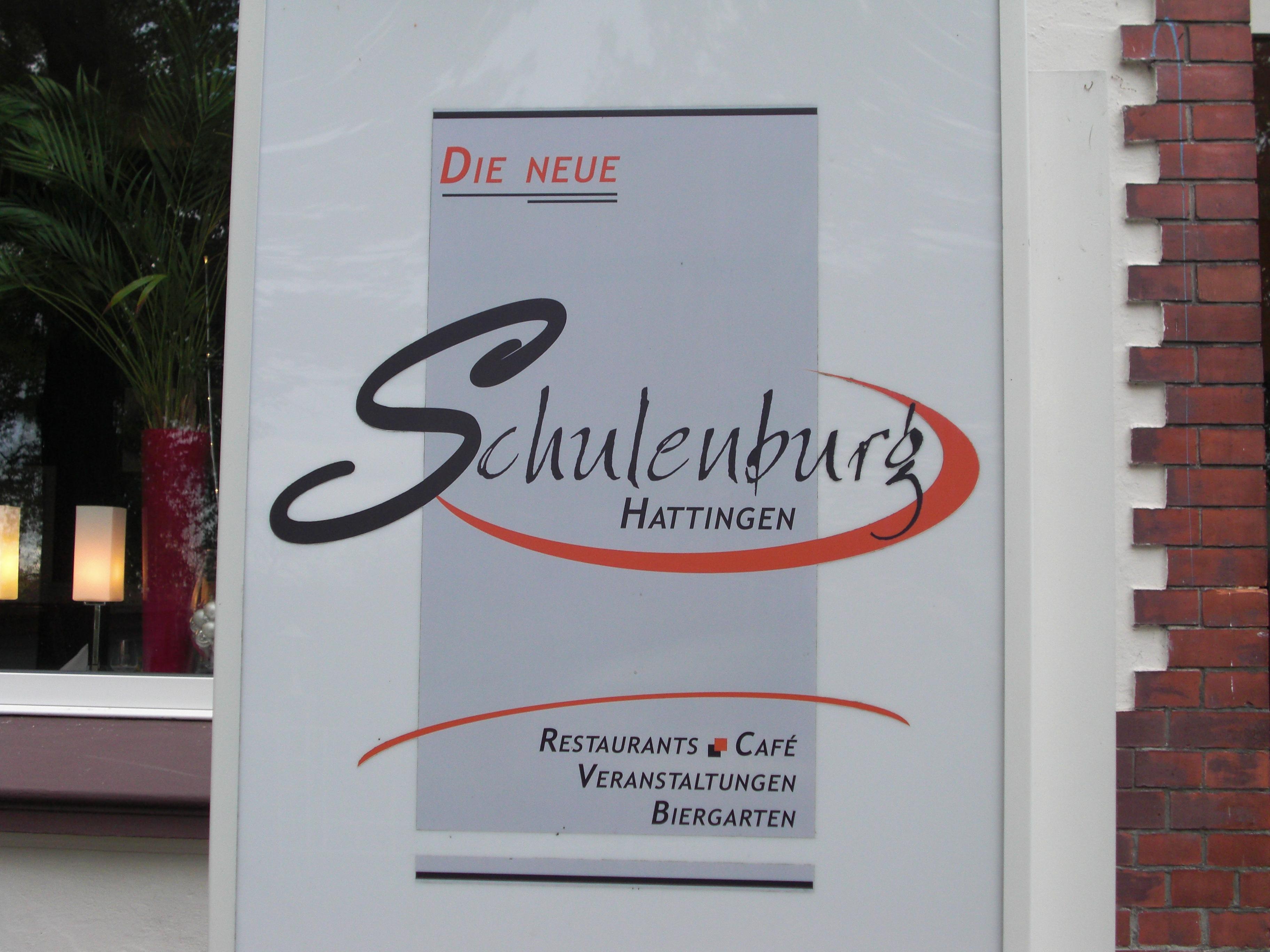Die Neue Schulenburg 45525 Hattingen öffnungszeiten Adresse