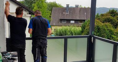 Bauelemente Beileke in Wesseling im Rheinland